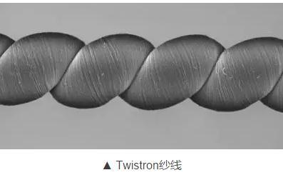 """""""Twistron""""的纱线就能实现自身发电"""