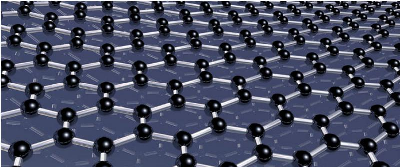 石墨烯将麦克风的灵敏度提高了近30倍