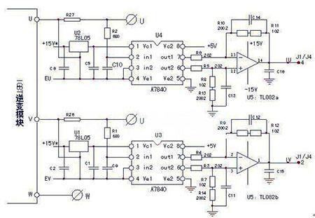如何通过光耦实现线性隔离
