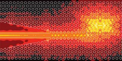 石墨烯能够探测单个光子