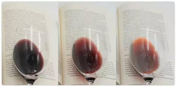 影响红葡萄酒颜色深浅的因素有哪些?