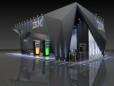 美国电子巨头IBM砍掉芯片制造业务