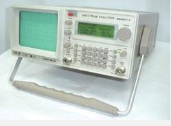 频谱分析仪的分类,怎样使用频谱分析?