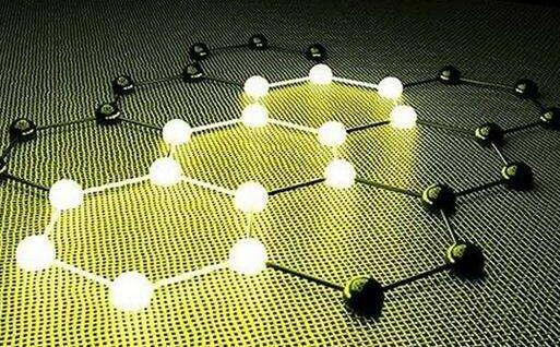 《石墨烯研发态势监测分析报告》:中国石墨烯论文和专利数量领跑全球