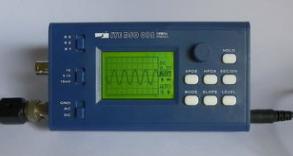 数字存储示波器的特点,原理是什么