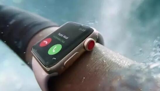 苹果手表有望成为私人健康助理,这是可穿戴设备未来吗?