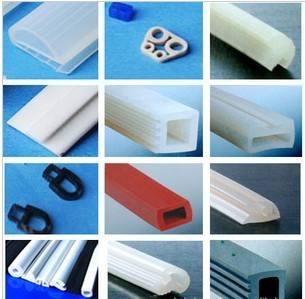 硅橡胶密封条的应用领域|硅橡胶密封条的价格