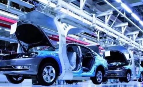 新能源汽车发展前景预估