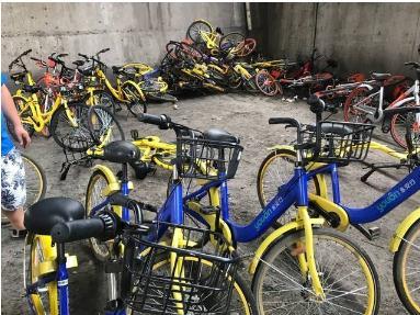 共享单车怎么加盟经营||加盟共享单车多少钱与风险评估
