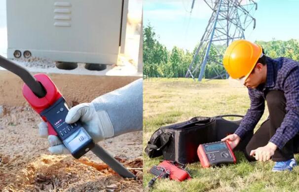 接地电阻测试仪型号、分类、使用方法及注意事项【汇总】