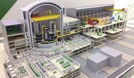 我国核电技术的核心是谁?