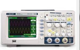 模拟示波器的特点及其基本参数分别是什么?
