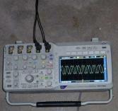 如何用示波器测电流,具体的方法步骤是什么?