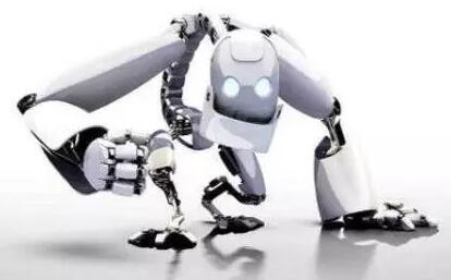 机器换人会不会出现连操作机器人的人都没有?