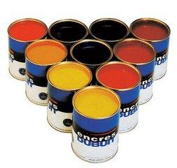 水性油墨在使用时所产生的废水该如何处理?