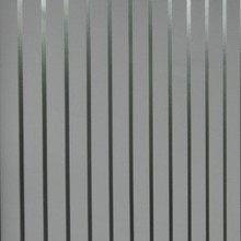 条纹——玻璃中的玻璃