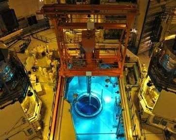 简单了解核反应堆是怎么回事?