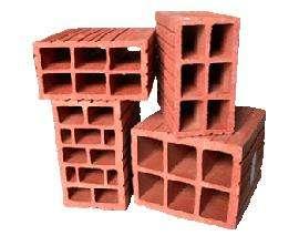 粘土空心砖尺寸和价格介绍