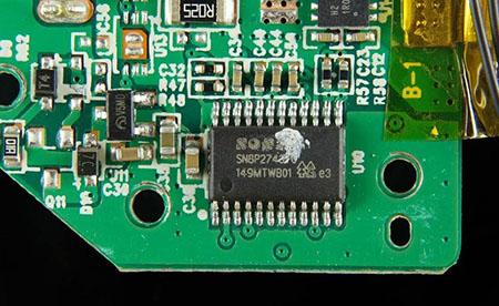 移动电源与单片机相结合会是什么样?