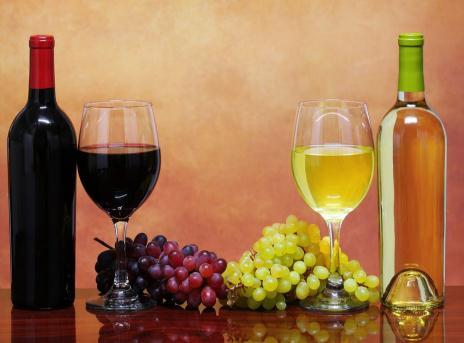 """葡萄酒中的""""单宁""""有何作用与好处?"""