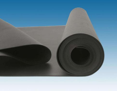 防水卷材铺设的方法优缺点对比、铺设实例、施工细部构造