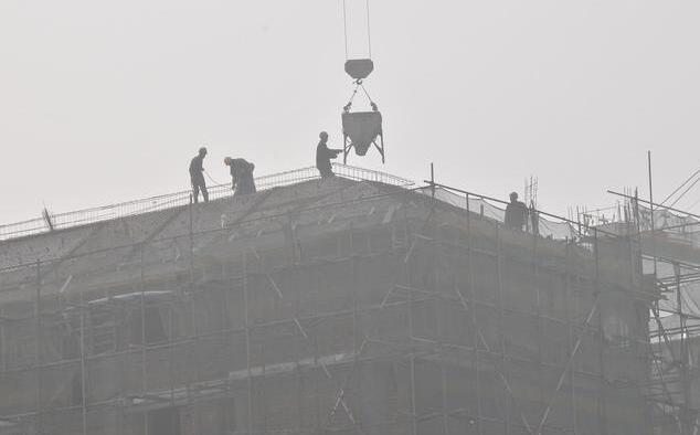 传统钢筋混凝土建筑模式将被时代淘汰