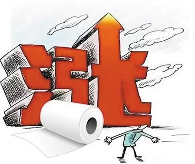 旺季来临造纸企业基本零库存 纸价是否会继续疯涨?