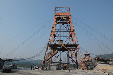 采矿过程中井筒工程验收的技术要求!