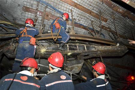 煤矿井下采煤技术的发展现状