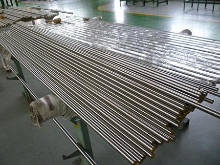 铁素体不锈钢的结构技术探究!