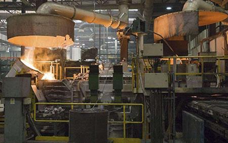 冶金技术新工艺耐蚀钢铁合金铸件冶金技术!