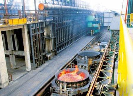 今天讲讲冶金行业转炉煤气的应用情况!