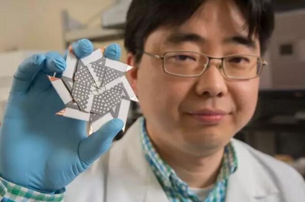 新型生物太阳能电池:功率密度更高!