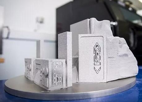 全球工程集团GKN成立专门的增材制造品牌