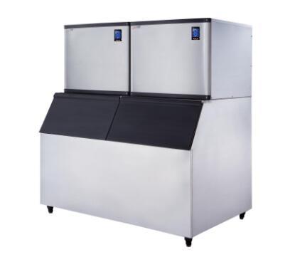 小型制冰机原理、制冰过程及选购要求