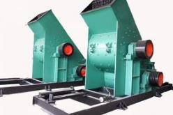 高湿物料粉碎机的结构形式,主要的特点有哪些?