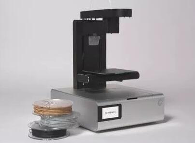 首款专为建筑师打造的Ark 3D打印机众筹