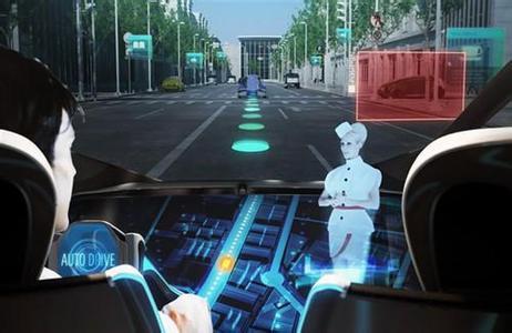 从四个方面简述智能交通技术未来发展趋势