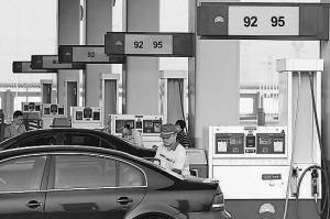 无人智能加油站——加油站成电商扩张香饽饽