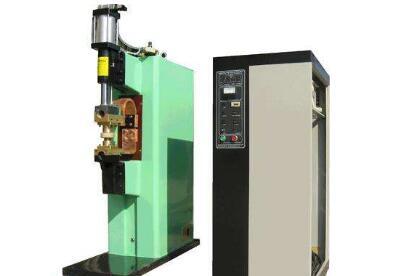 储能点焊机原理、特点及使用注意事项