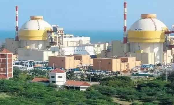 """""""和睦系统""""成功研制让我国核电技术又向前迈进一大步"""