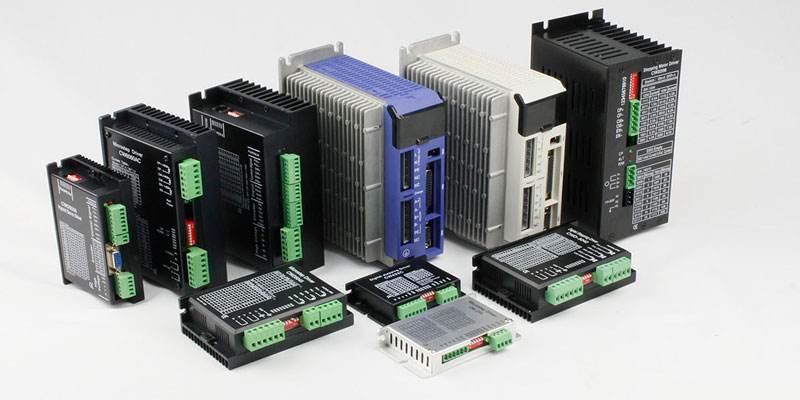 步进式电机的技术特点和应用发展