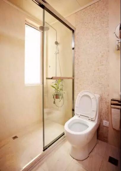 浴室玻璃清洁6大妙招