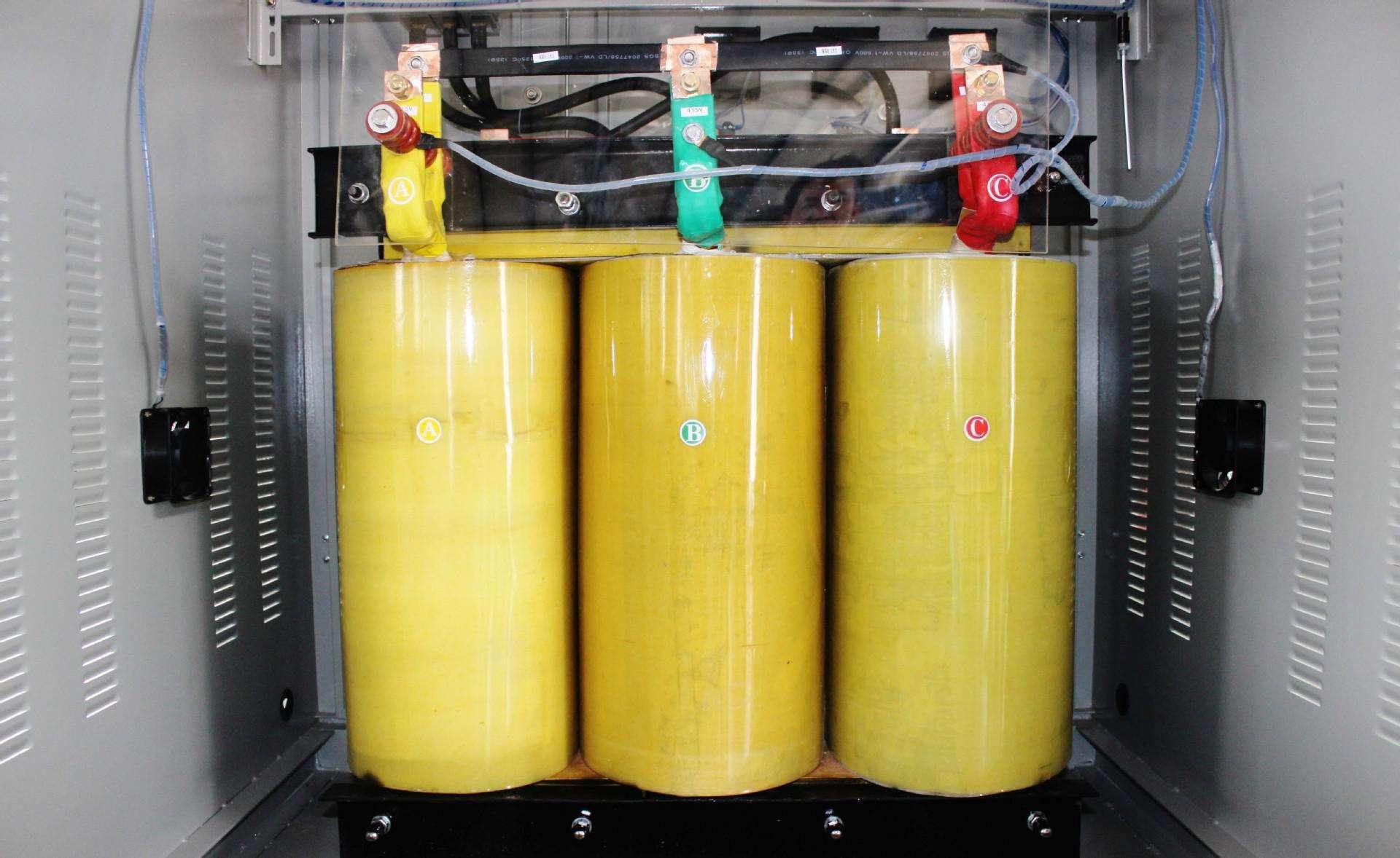 当三相电接反会对变压器有何危害?