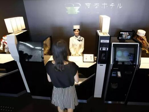 机器人取代人类工作有多远?