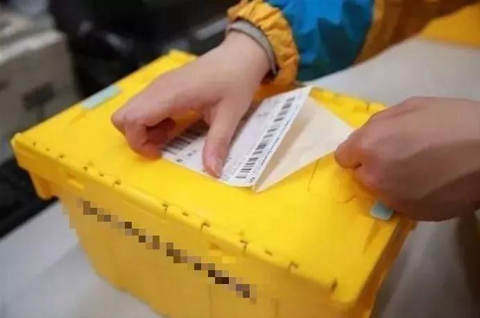 """今年双11推出""""共享快递盒"""",共享快递盒成本、使用次数"""