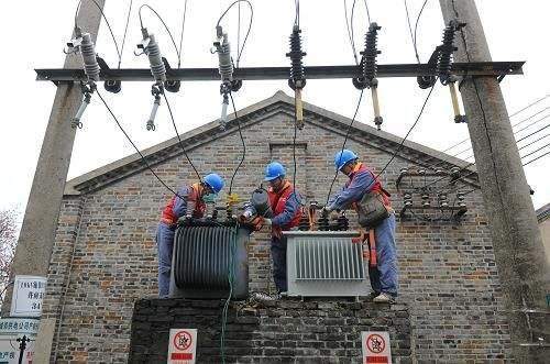 农村配电变压器目前还存在的缺陷
