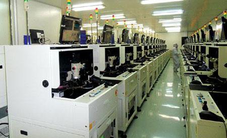 如何对LED设备国产化?
