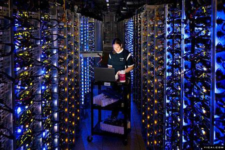 数据中心CPU的最新技术研发进展!