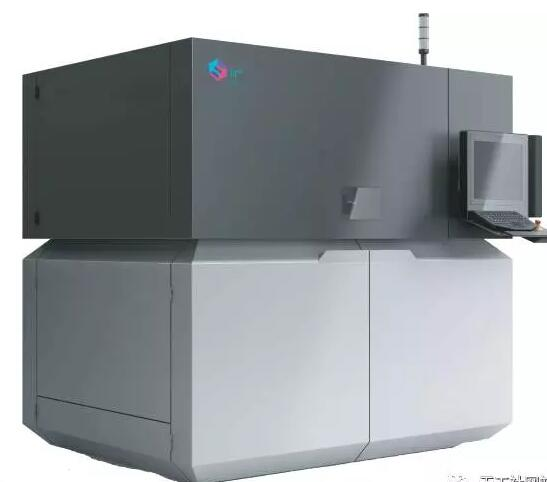 SondaSys 01、DLP Station 5 3D打印机抢先看